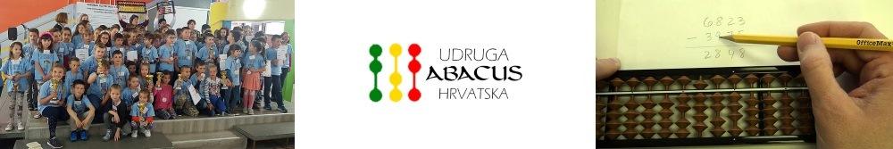 Udruga Abacus Hrvatska